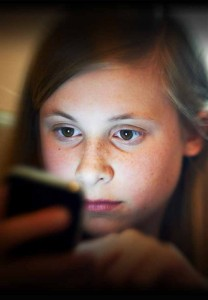 track your child's smartphone