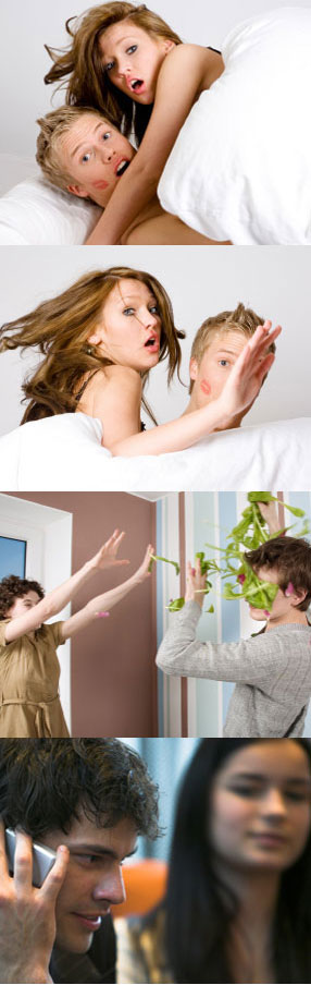 Catching a Cheating Boy/Girl Friend Via Smartphone intro images